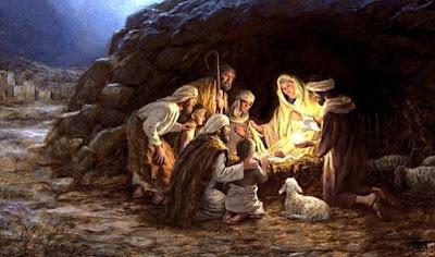 The Christmas Story - Birth Of JESUS CHRIST -లోక రక్షకుడు జన్మించిన వేళ-క్రైస్తవ సోదరులకు శుభాకాంక్షలు.. యేసుక్రీస్తు జన్మదిన సందర్భంగా జరుపుకునే ఈ పండుగ ఎంతో పవిత్రమైనది. క్రీస్తు జననం వెనుక కొన్ని అద్భుతాలు దాగున్నాయి...తెలుసుకుందాం