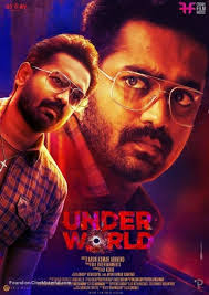 Under World (2019) Malayalam 720p WEB-DL 1.4GB ESubs