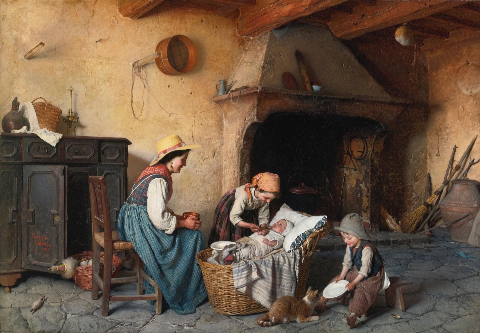 A Geleia - Gaetano Chierici