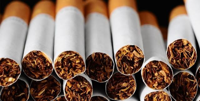 Sequestrati a Valona 500 pacchetti di sigarette destinate all'Italia