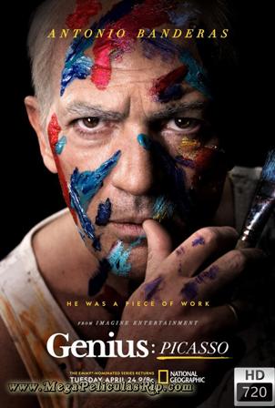 Genius Temporada 2: Picasso [720p] [Latino] [MEGA]