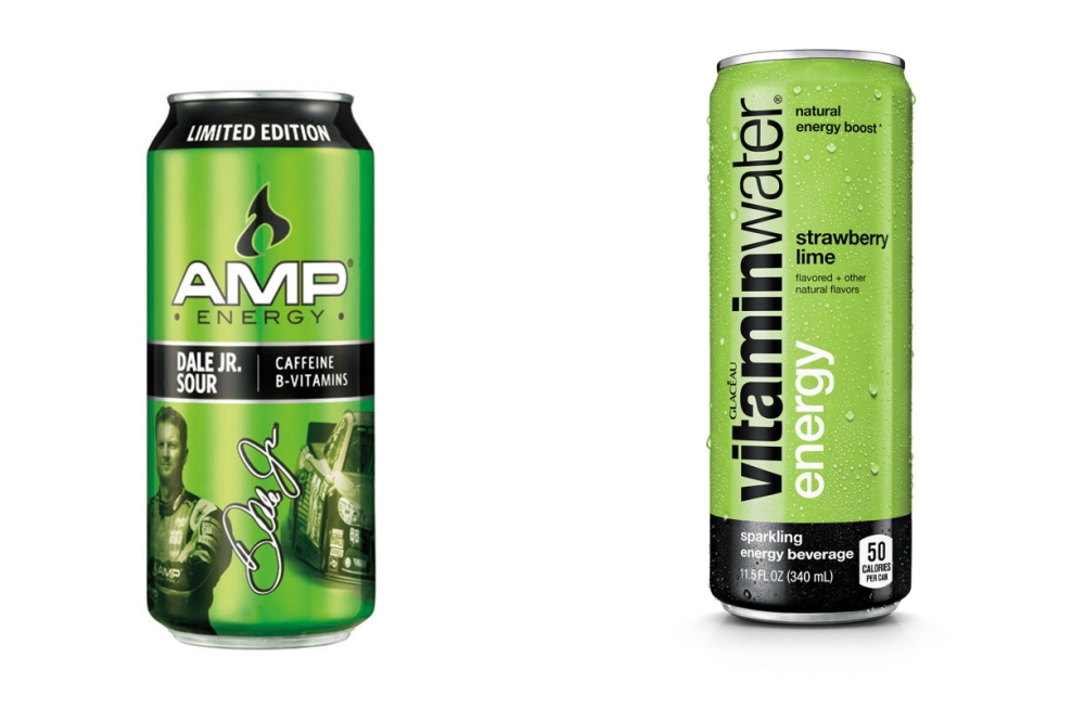 Enlightone: News: New 7-Eleven Exclusive Amp, Vitaminwater, And