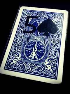 toko sulap jogja Predichange Card Magic