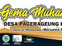 Download Contoh Spanduk Memperingati 1 Muharram Tahun Baru Islam.cdr