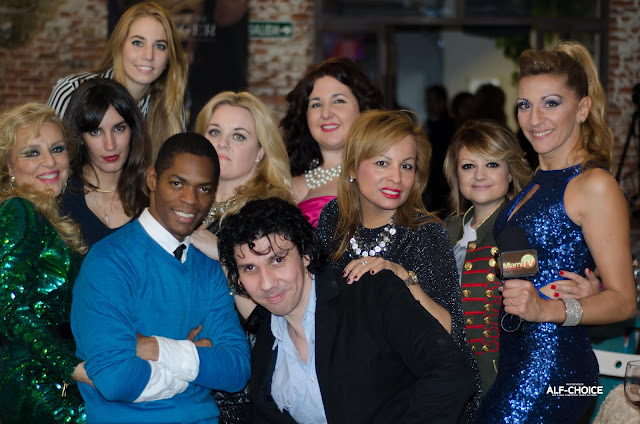MiamiTV España │Gala de Navidad