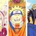 8 curiosidades absurdas sobre Naruto