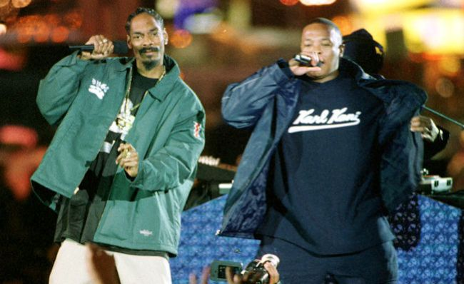 dr dre and snoop dogg relationship quiz