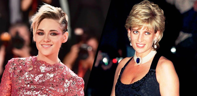 This is why Princess Diana automatically cut her hair off
