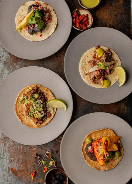 Tacos Iztac