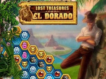 تحميل لعبة Lost Treasures of Eldorado للكمبيوتر برابط مباشر مجانا