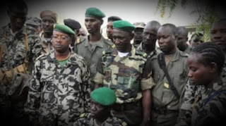 Malian coup d'état 2020 : will democracy return in Mali ?