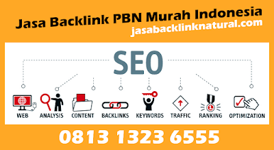 Contact - Jasa Backlink PBN Murah Indonesia