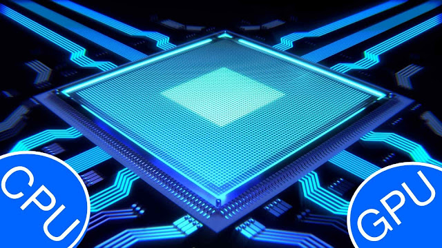 What is CPU and GPU with Full Information