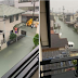 Netizens impressed of Japan's clean flood waters in the aftermath of super typhoon Hagibis