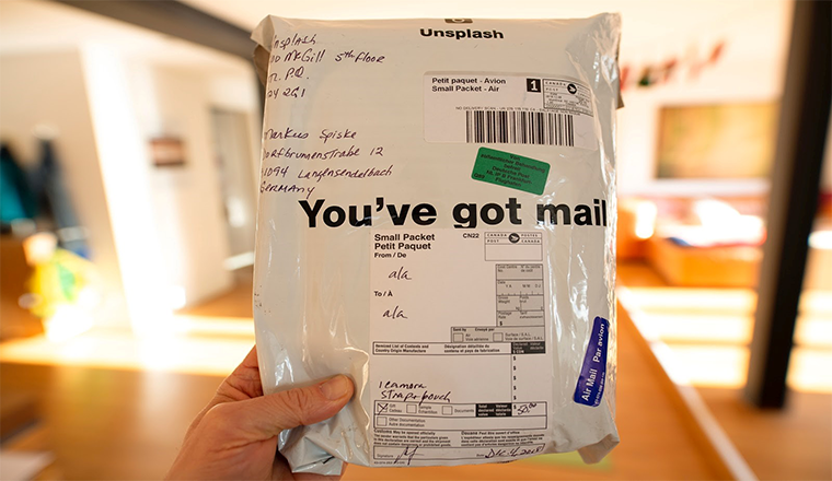 How to Track a Package Through USPS, UPS, FedEx, or Self-Delivery #Article
