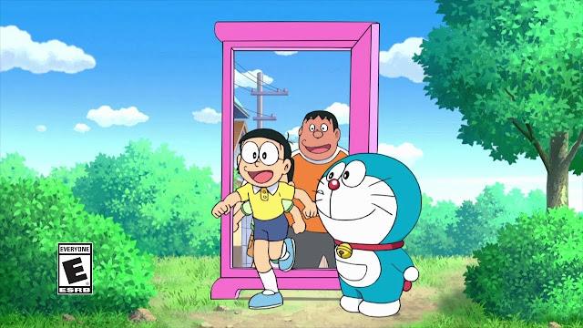 Doraemon: Story of Seasons (Switch): confira o trailer de lançamento do jogo