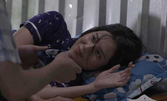 """Nhan sắc xinh đẹp của nữ chính trong MV """"Sóng Gió"""" Jack Ft. K-IMC vừa lên Top 1 Trending"""
