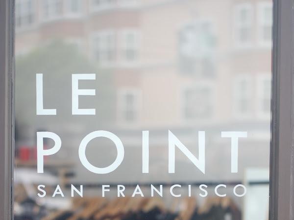 SF Boutique Porn: Le Point Mission District San Francisco