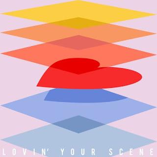 [Single] divin' - Lovin' your scene (MP3) full zip rar 320kbps