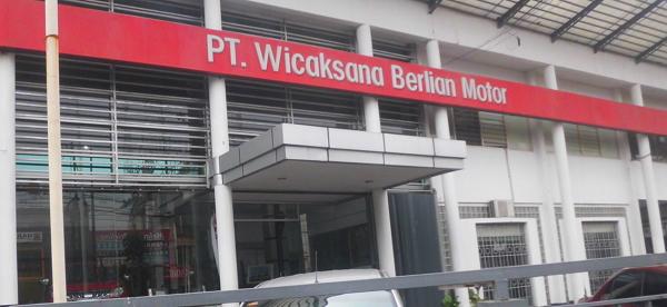 Mitsubishi Wicaksana Ahmad Yani 1 Dari Daftar Dealer Mobil Di Bandung