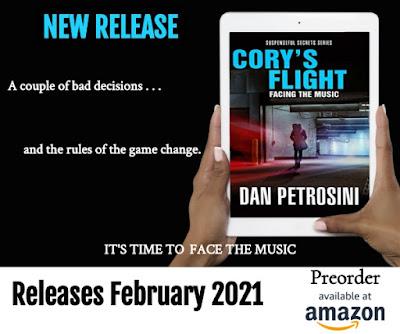 Cory's Flight
