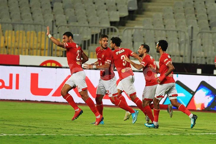 موعد مباراة الأهلي وأطلع برة اليوم الأحد بتاريخ 11-08-2019 دوري أبطال أفريقيا