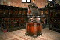 The Lutrin (or Lectern)