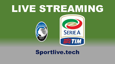 Live Streaming SERIE A ITALY