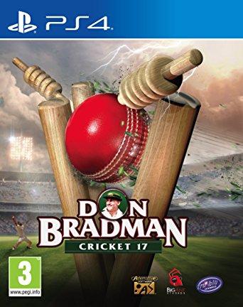 Don Bradman Cricket 17 Full PC Game Free Download