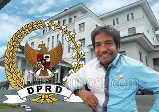 Ketua Komisi A Melkias L Frans mengatakan, DPRD Maluku mendukung sepenuhnya pertemuan Gubernur Murad Ismail dengan sejumlah investor di Amerika Serikat untuk mempromosikan sumber daya alam Maluku.