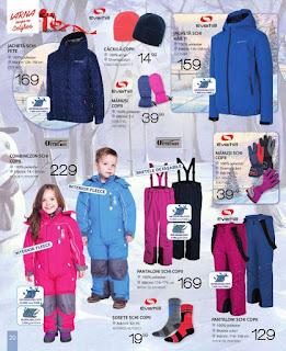 Catalog Selgros haine copii 25 octombrie - 22 noiembrie 2018