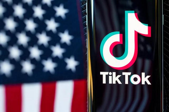 ترامب يوقع رسميًا على حظر تيك توك
