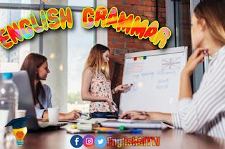 دورة لتعلم أساسيات قواعد اللغة الإنجليزية