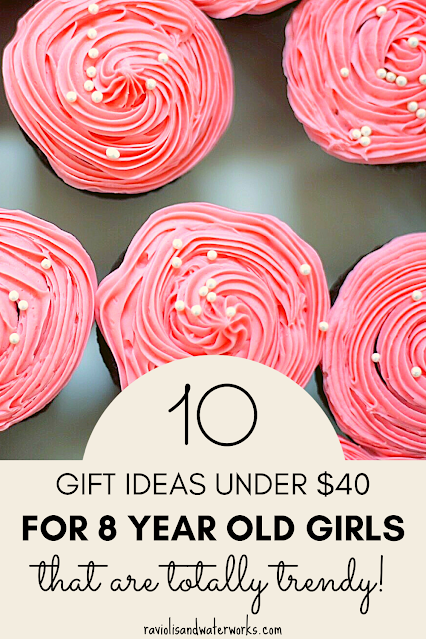 what to get a young girl as a present