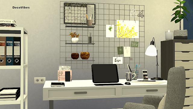 Διακόσμηση Γραφείου