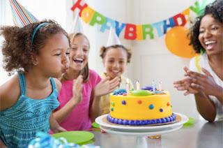 Tips Mempersiapkan Acara Ulang Tahun
