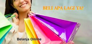 Transaksi Belanja Online Dalam Pandangan Islam