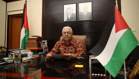 Sekretaris I Kedubes Palestina untuk Indonesia Taher Hammad