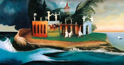 Csontváry Kosztka Tivadar, Csontváry-kiállítás, Csíkszereda, Csíki Székely Múzeum, Mikó-vár,
