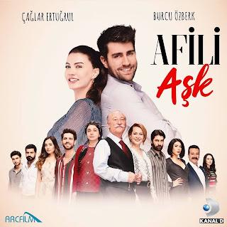 Afili Ask Episode 33 with English Subtitles