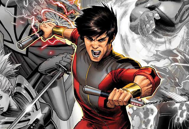 """Marvel contrata Destin Daniel Cretton para dirigir """"Shang-Chi: Mestre do Kung Fu"""""""