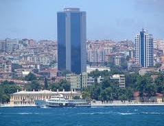 Polat Tower Residence - Beşiktaş İstanbul