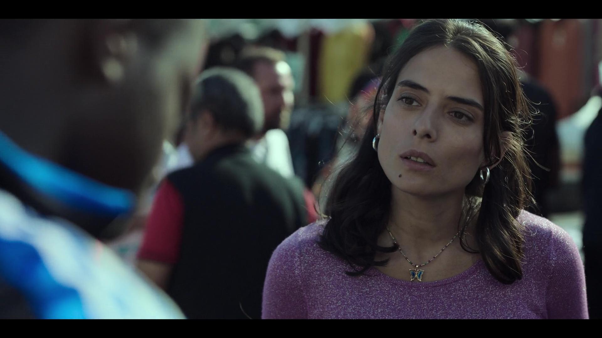 Por siempre jamás (2021) Temporada 1 1080p WEB-DL Latino