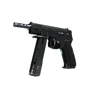 Figure: CAN YOU NAME THIS GUN?