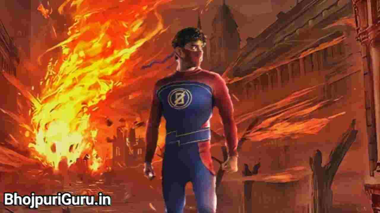 Minnal Murali Malayalam Full Movie In Hindi Dubbed