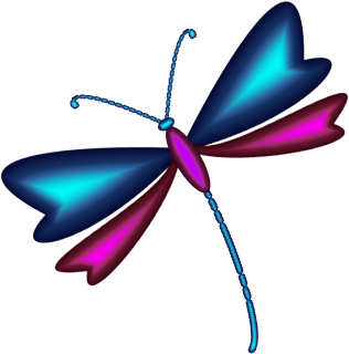 Dragonfly Gifs | Random Girly Graphics