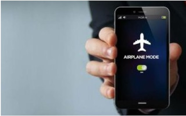 What is Airplane Mode and When Should You Use it?(Assamese)