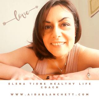 Sono Elena Tione, l'ideatrice del Metodo Mind-Body per il sollievo dal dolore pelvico femminile e sono molto felice che tu sia qui sul mio Blog AidaBlanchett.com!