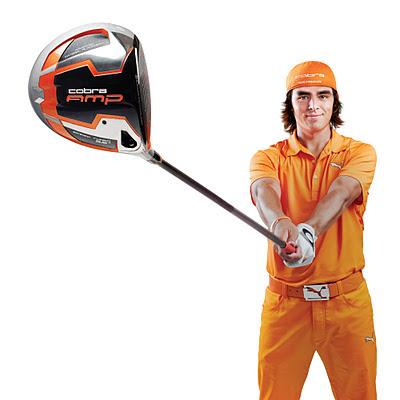 valtava alennus uusi muotoilu Outlet myymälä Rickie's Endorsements - Rickie Fowler: Pro Golfer
