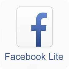 Lite-facebook